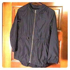 GapKids rain jacket windbreaker
